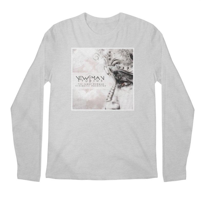 New Man Studios Cinematic Orchestra Men's Regular Longsleeve T-Shirt by NewManStudios's Artist Shop