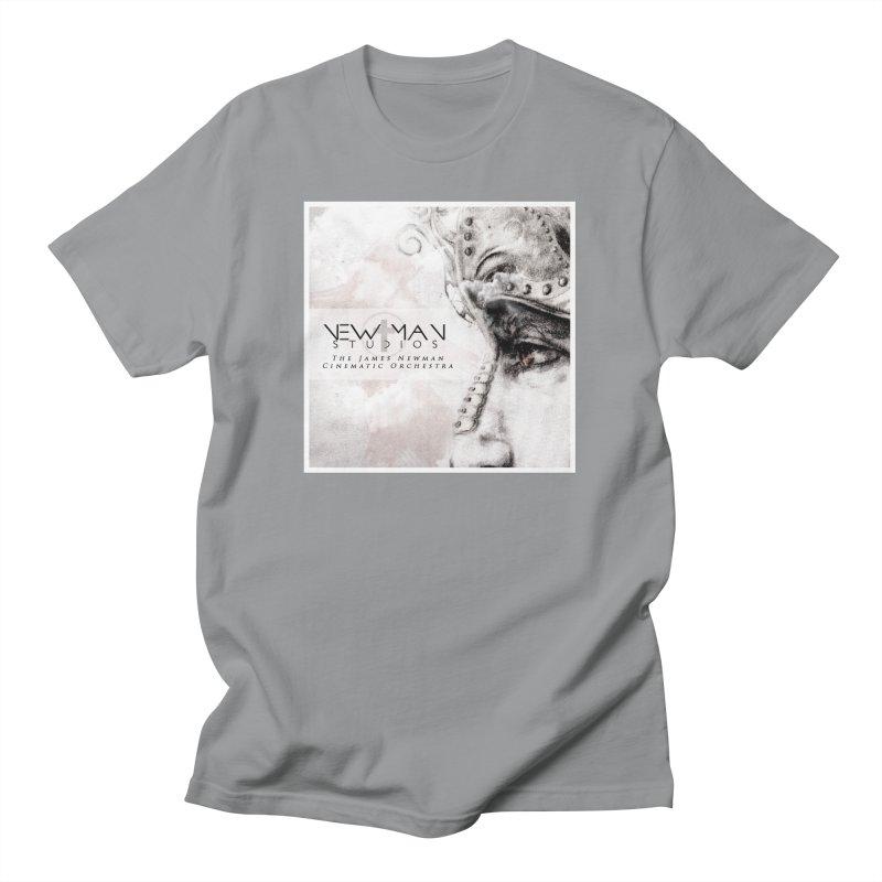 New Man Studios Cinematic Orchestra Men's T-Shirt by NewManStudios's Artist Shop