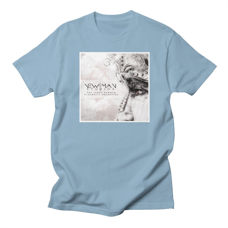 New Man Studios Cinematic Orchestra Women's Regular Unisex T-Shirt by NewManStudios's Artist Shop