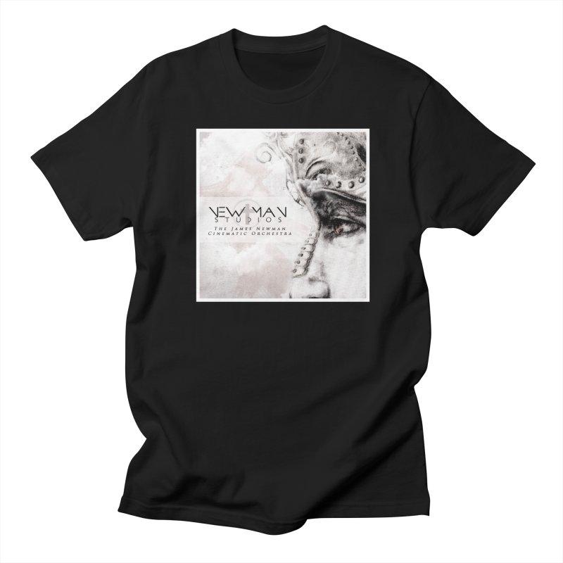 New Man Studios Cinematic Orchestra Men's Regular T-Shirt by NewManStudios's Artist Shop