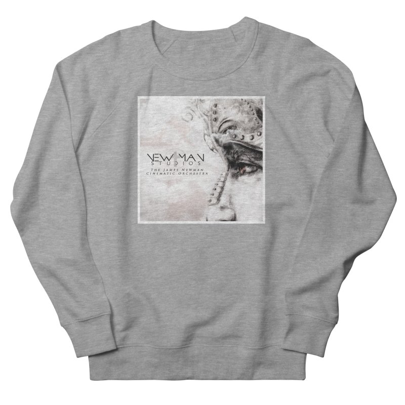 New Man Studios Cinematic Orchestra Women's French Terry Sweatshirt by NewManStudios's Artist Shop