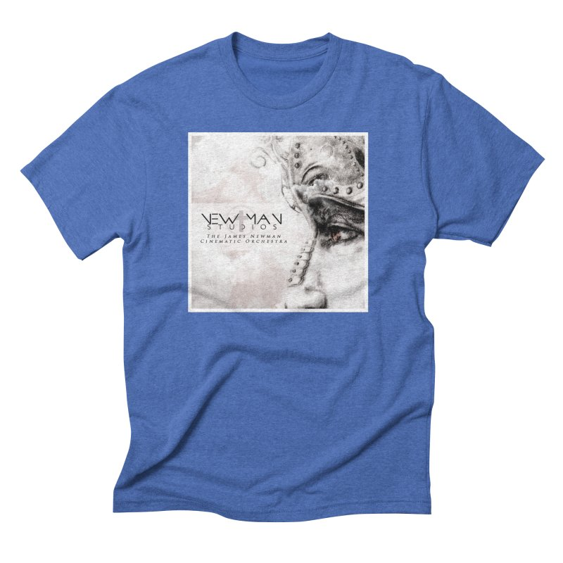 New Man Studios Cinematic Orchestra Men's T-Shirt by NewManStudios's Artist Shop