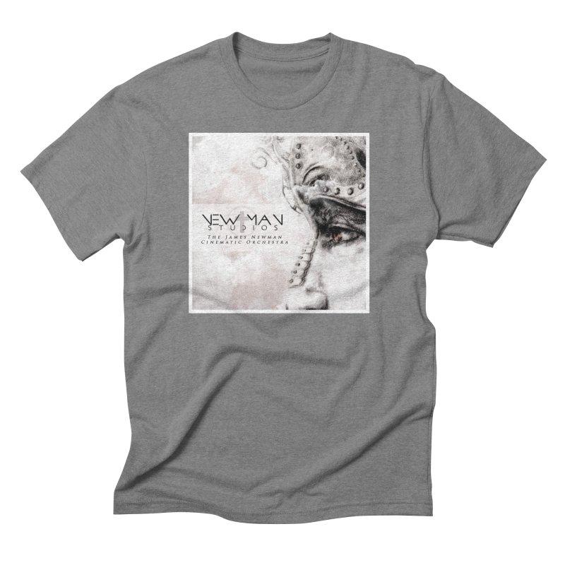 New Man Studios Cinematic Orchestra Men's Triblend T-Shirt by NewManStudios's Artist Shop