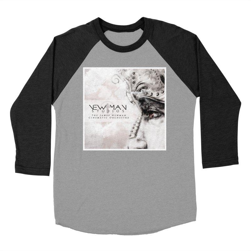 New Man Studios Cinematic Orchestra Women's Baseball Triblend Longsleeve T-Shirt by NewManStudios's Artist Shop