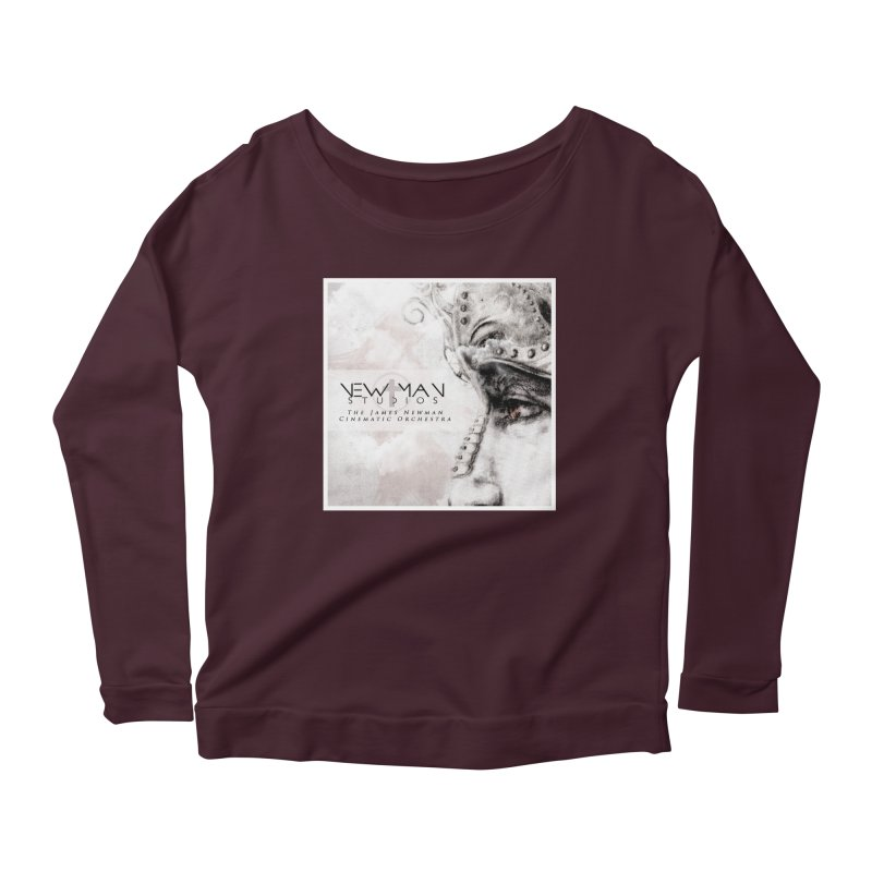 New Man Studios Cinematic Orchestra Women's Longsleeve T-Shirt by NewManStudios's Artist Shop