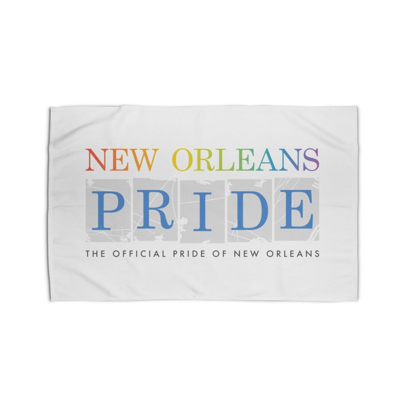 2017 logo items Home Rug by New Orleans Pride