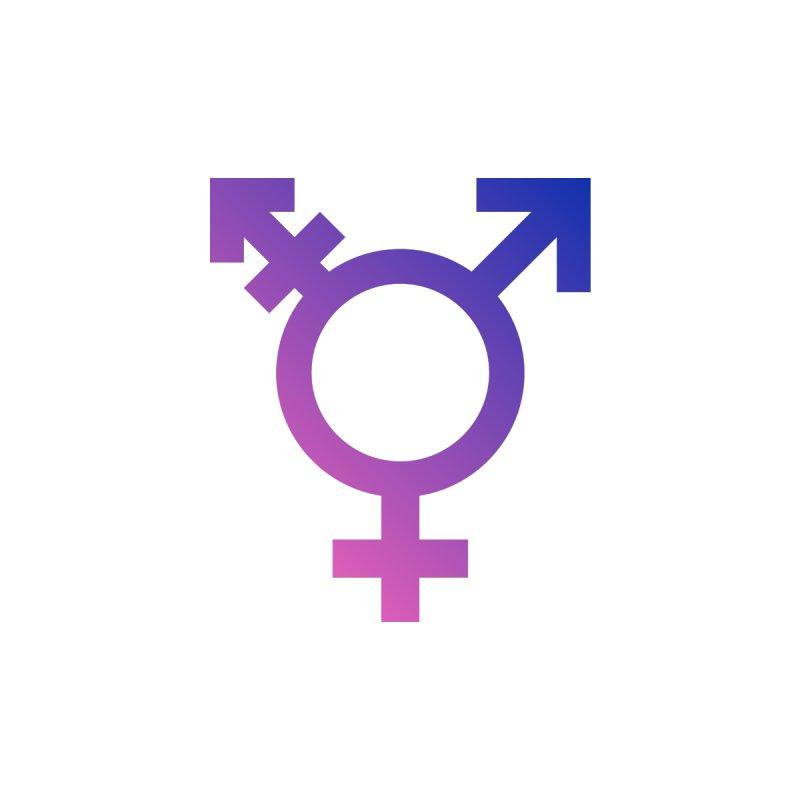 Transgender Logo by New Orleans Pride