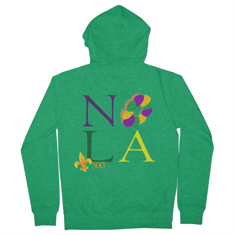Men's None by New Orleans Pride