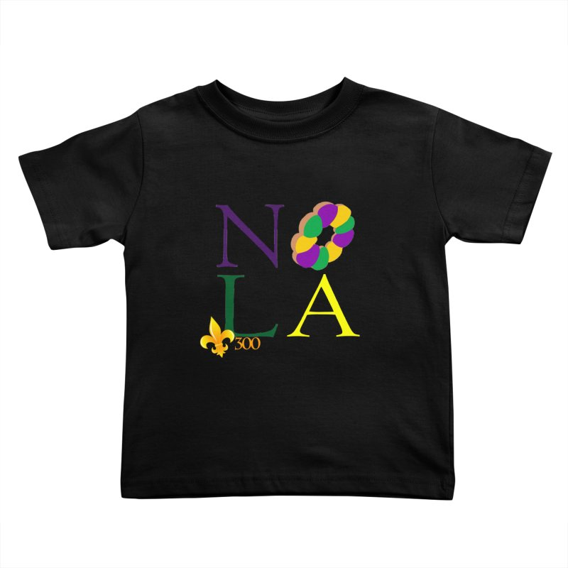 Kids None by New Orleans Pride