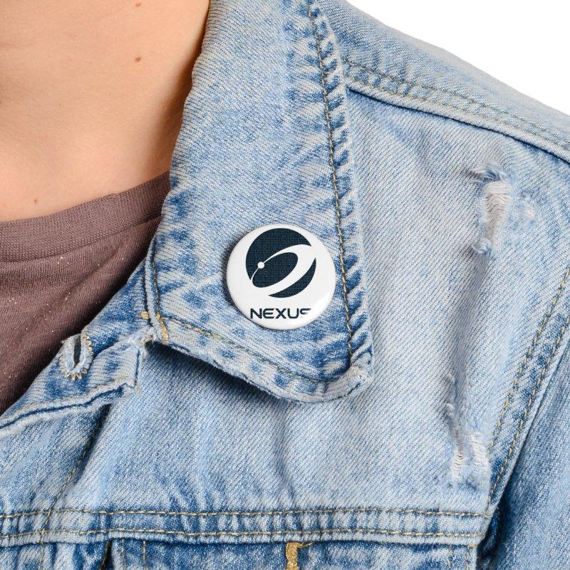 Digital Nexus Accessories Button by Nexus Shop