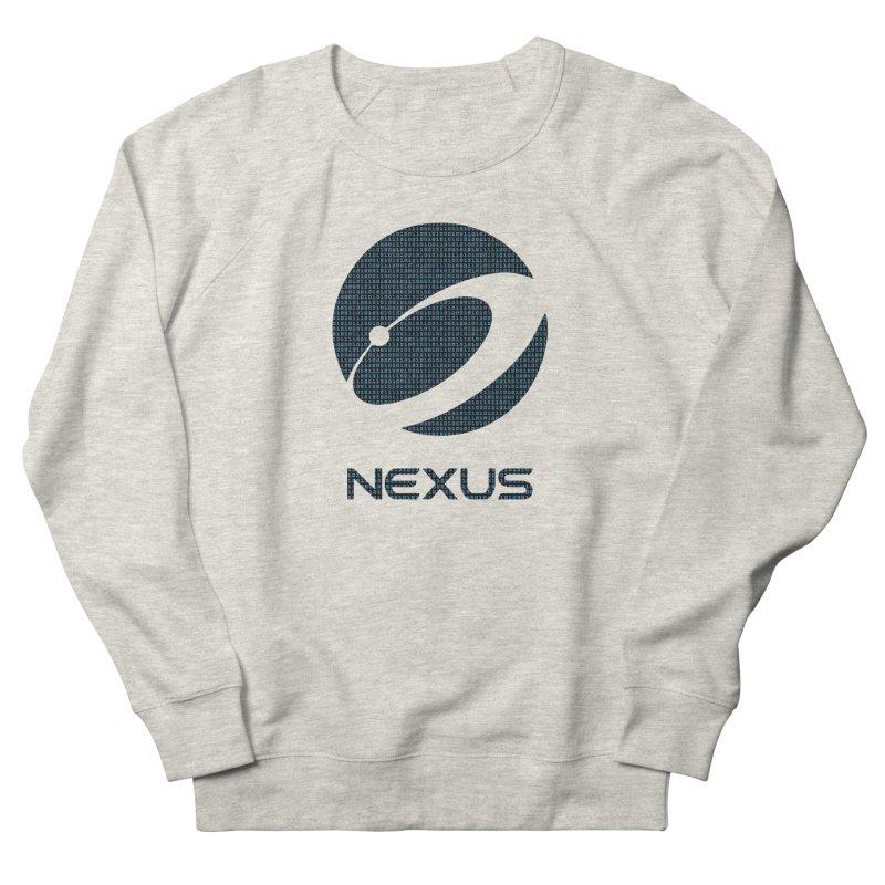 Digital Nexus Women's Sweatshirt by Nexus Shop