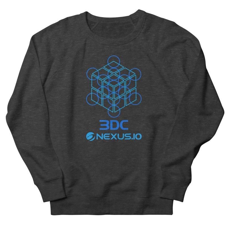 3DC Women's Sweatshirt by Nexus Shop