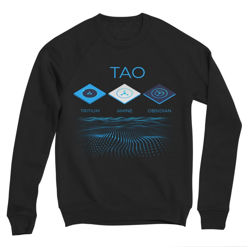 Nexus TAO Men's Sweatshirt by Nexus Shop