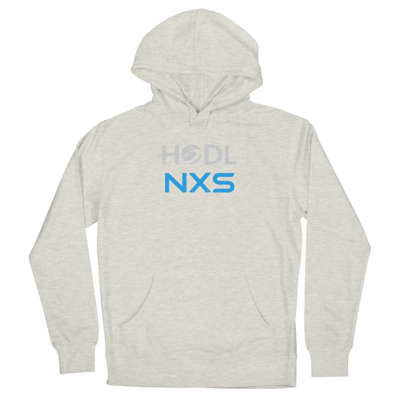 HODL NXS Men's Pullover Hoody by Nexus Shop