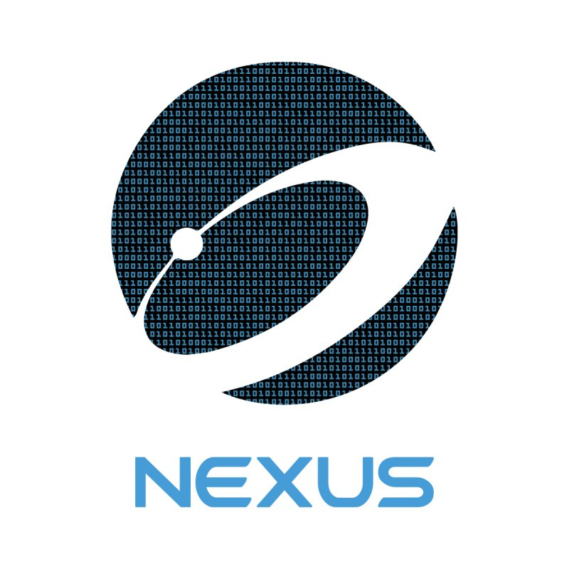 Digital Nexus Men's T-Shirt by Nexus Shop