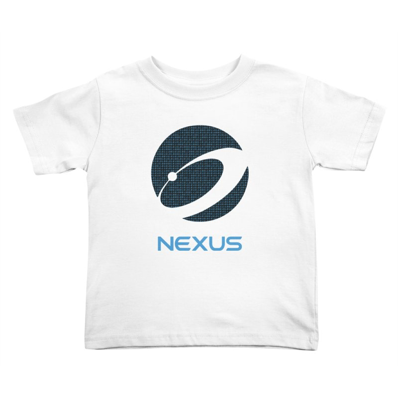 Digital Nexus Kids Toddler T-Shirt by Nexus Shop