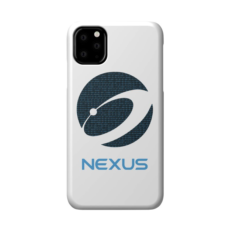 Digital Nexus Accessories Phone Case by Nexus Shop