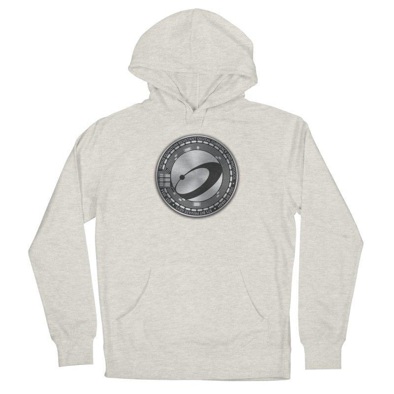 Quantum Resistant Digital Currency Men's Pullover Hoody by Nexus Shop
