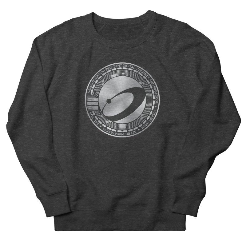 Quantum Resistant Digital Currency Women's Sweatshirt by Nexus Shop