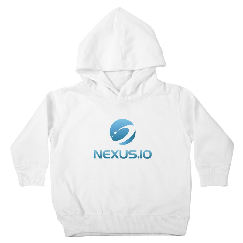 Nexus URL Kids Toddler Pullover Hoody by Nexus Shop