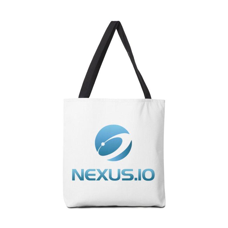 Nexus URL Accessories Tote Bag Bag by Nexus Shop