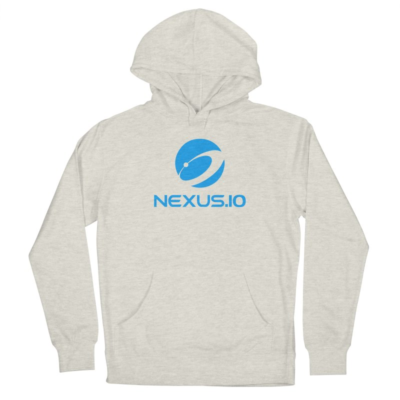 Nexus URL Men's Pullover Hoody by Nexus Shop