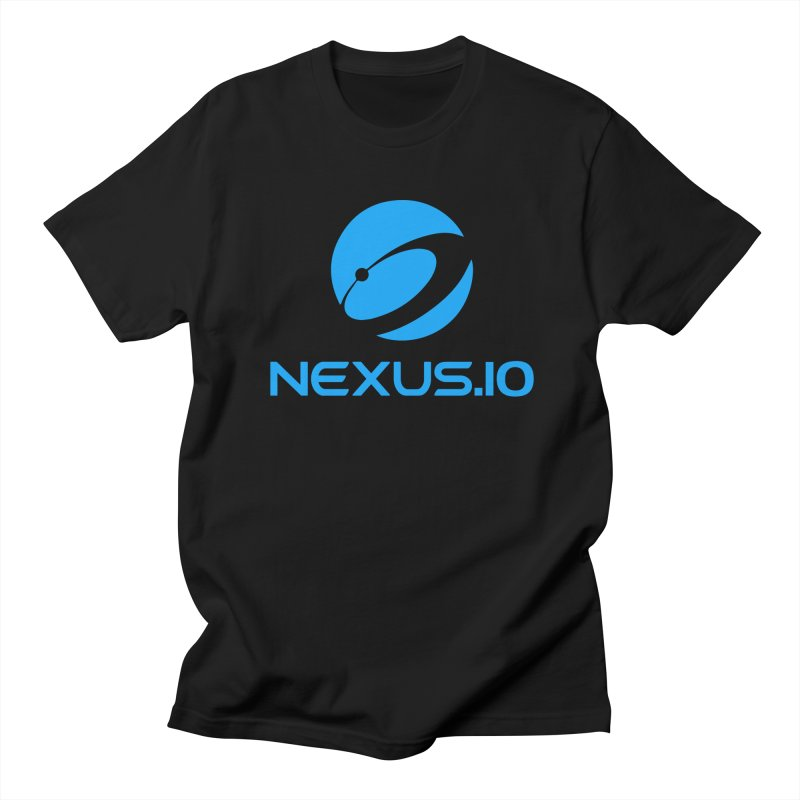 Nexus URL Men's T-Shirt by Nexus Shop