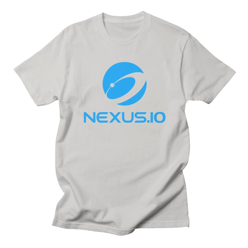 Nexus URL Men's T-Shirt by Nexus Shop