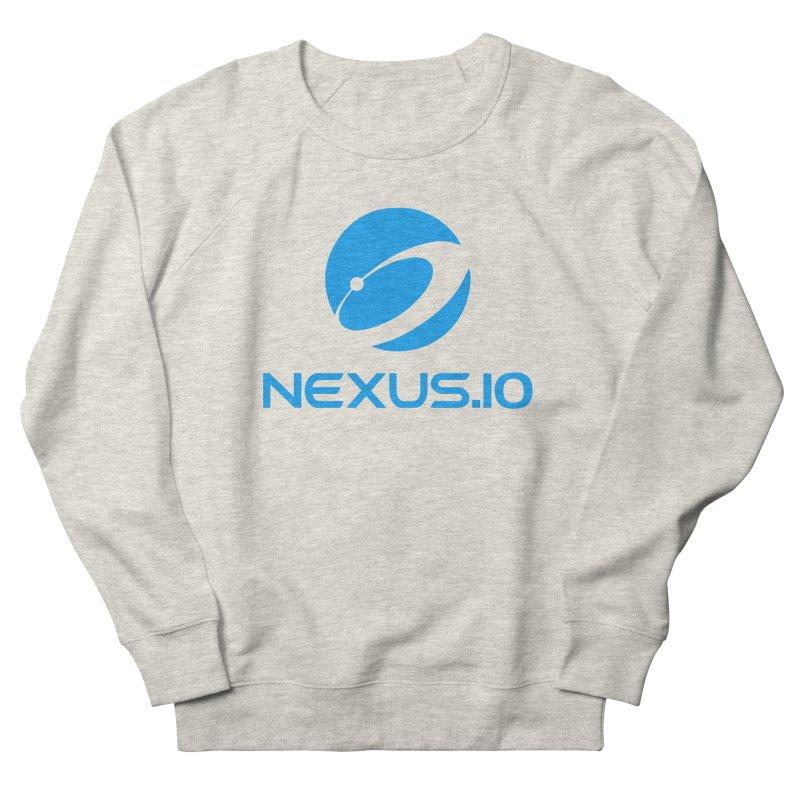Nexus URL Men's Sweatshirt by Nexus Shop