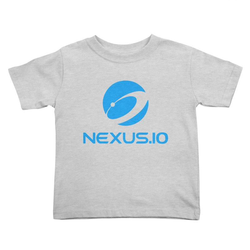 Nexus URL Kids Toddler T-Shirt by Nexus Shop
