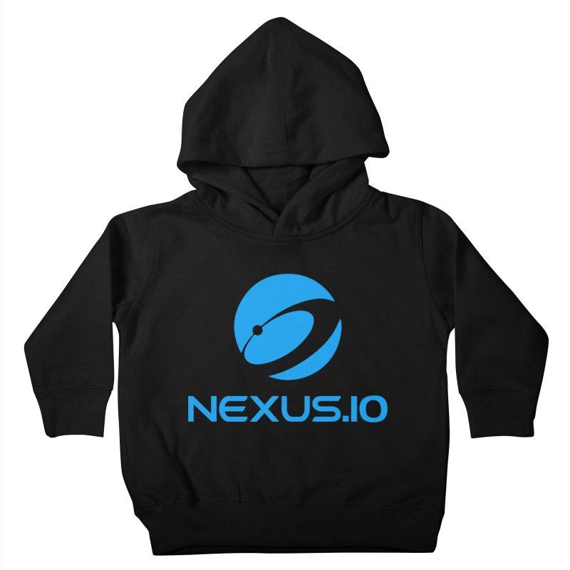 Nexus URL Kids Toddler Pullover Hoody by Nexus Shop