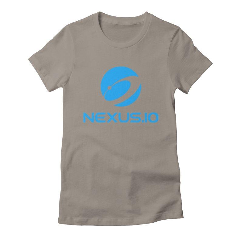 Nexus URL Women's T-Shirt by Nexus Shop
