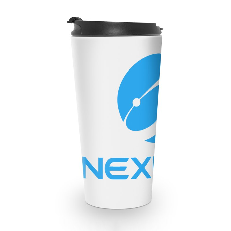 Nexus URL Accessories Travel Mug by Nexus Shop
