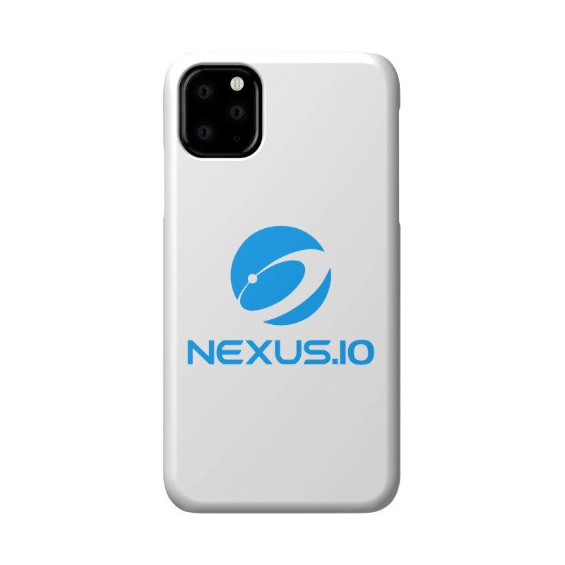 Nexus URL Accessories Phone Case by Nexus Shop