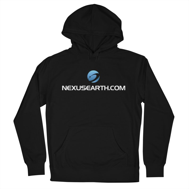 Nexus URL Men's Pullover Hoody by NexusEarth's Shop