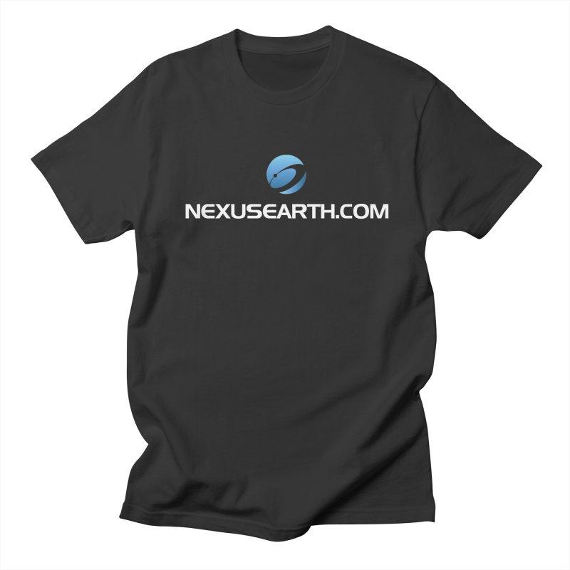 Nexus URL Men's T-Shirt by NexusEarth's Shop