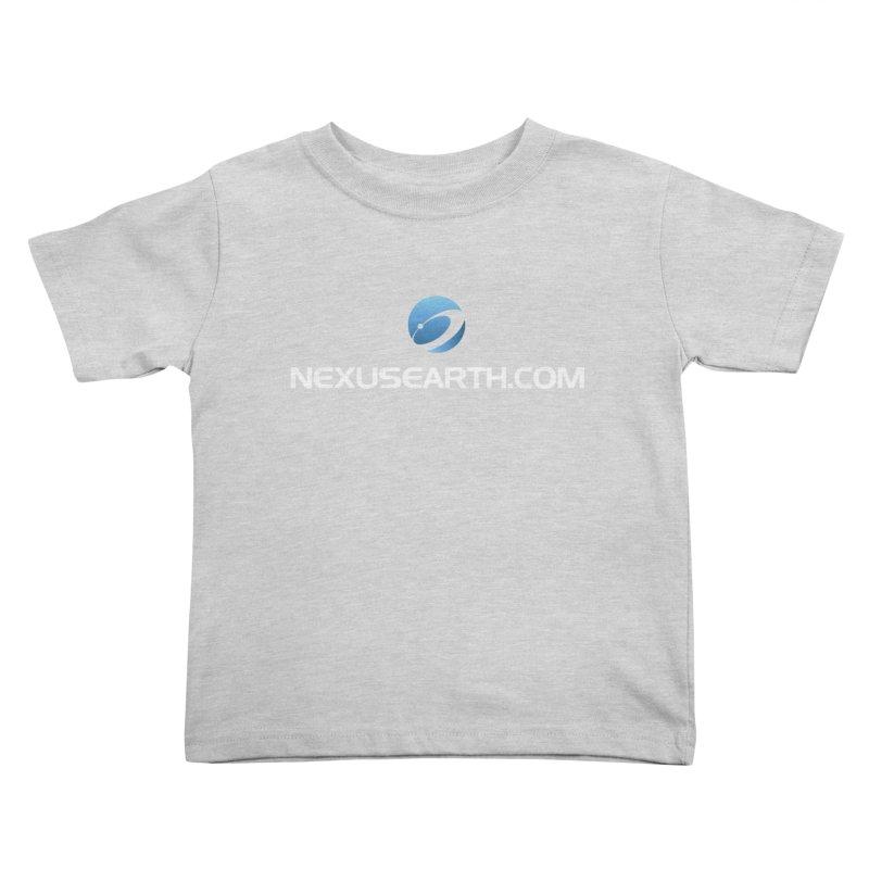 Nexus URL Kids Toddler T-Shirt by NexusEarth's Shop