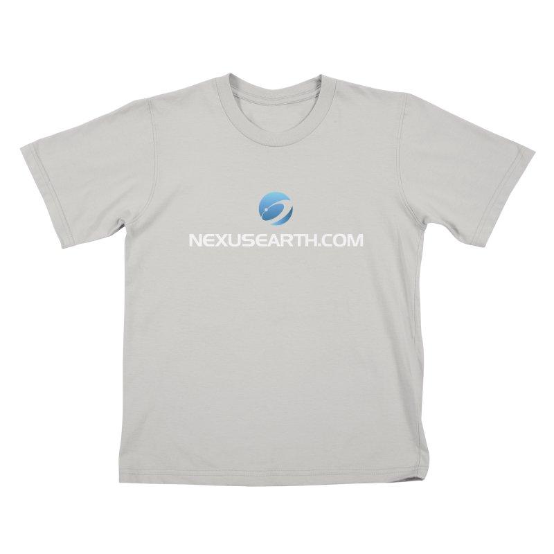 Nexus URL Kids T-shirt by NexusEarth's Shop