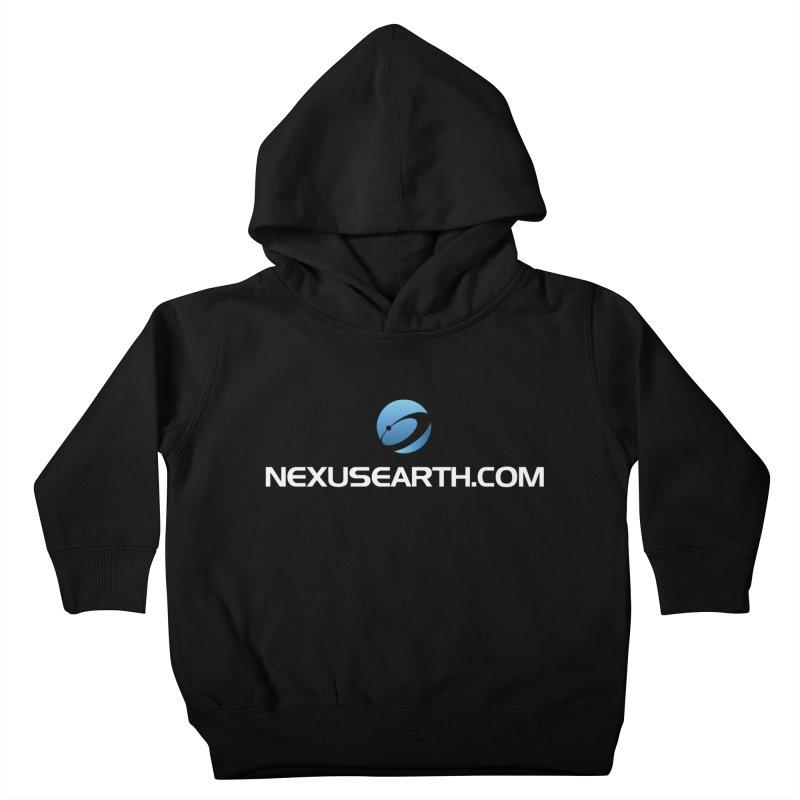 Nexus URL Kids Toddler Pullover Hoody by NexusEarth's Shop