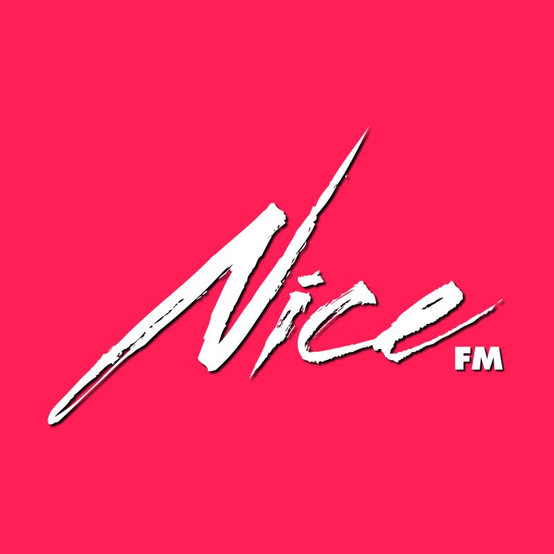 Nice Logo by NiceFM's Artist Shop