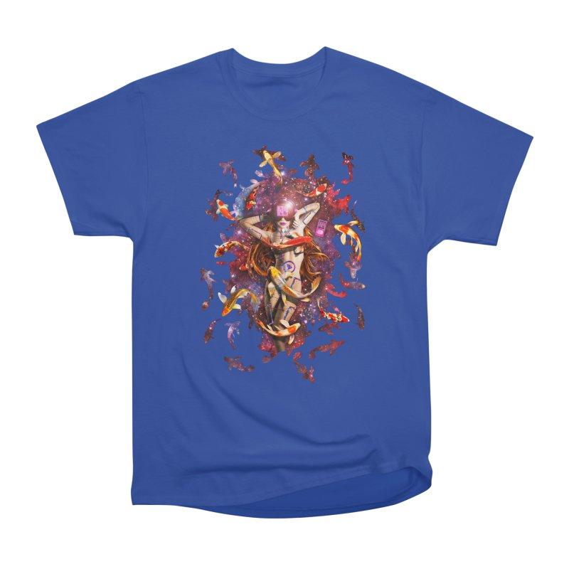 Venus 2.0 Women's Classic Unisex T-Shirt by Den of the Wolf