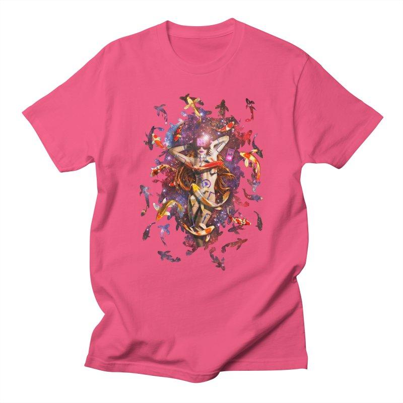 Venus 2.0 Men's T-Shirt by Den of the Wolf
