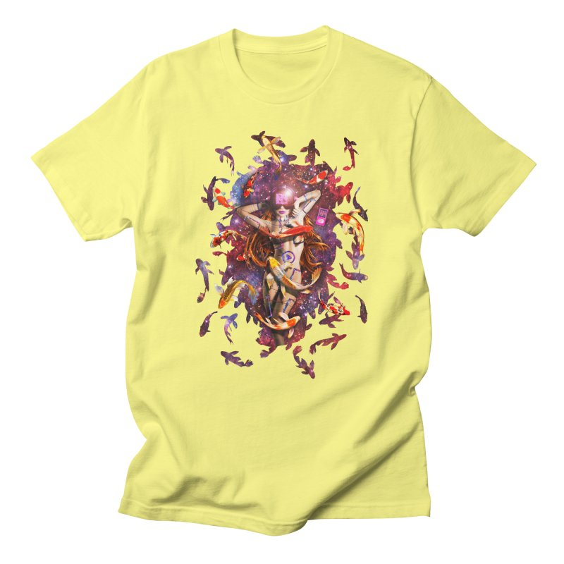Venus 2.0 Women's Unisex T-Shirt by Den of the Wolf