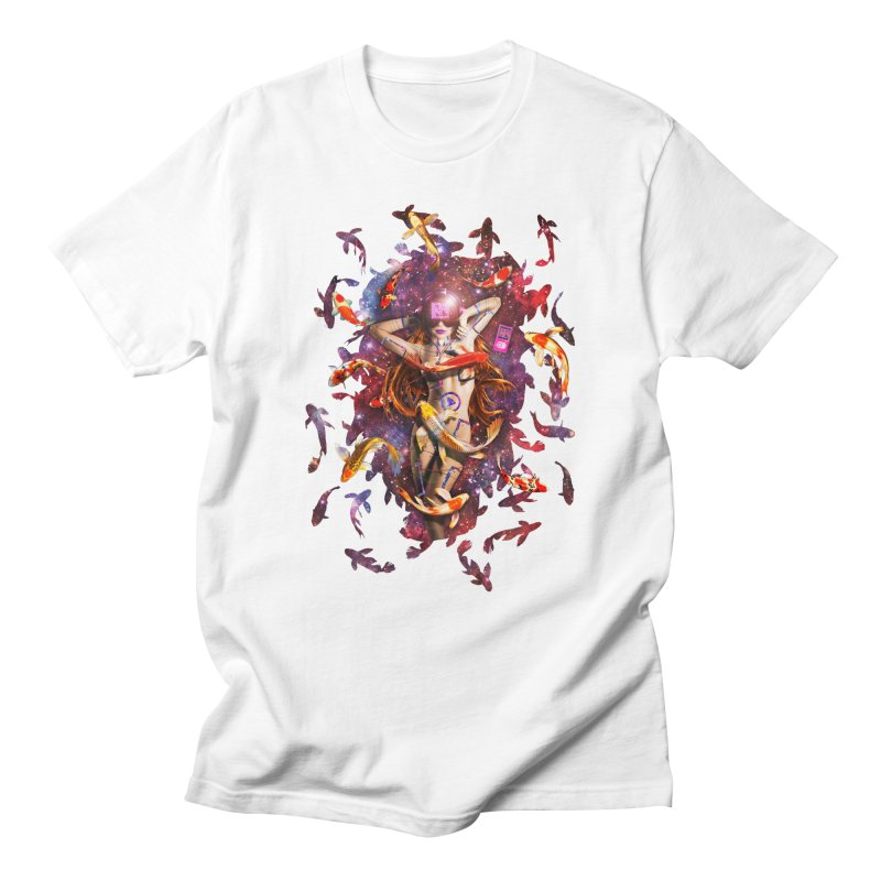 Venus 2.0 Women's Regular Unisex T-Shirt by Den of the Wolf