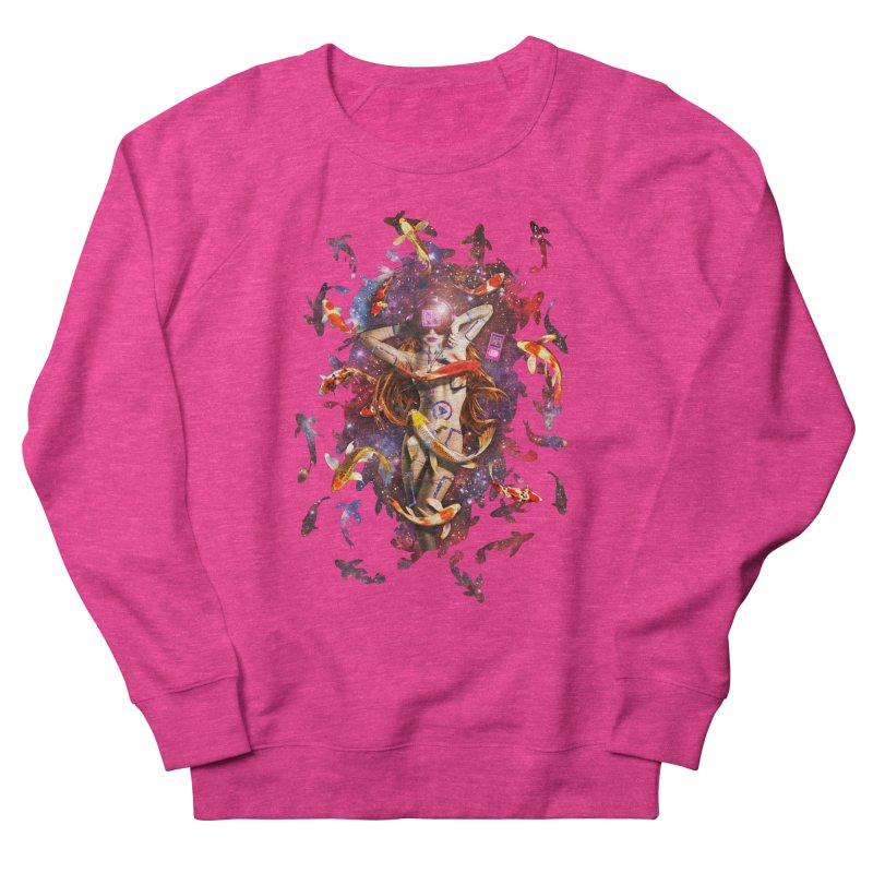 Venus 2.0 Women's Sweatshirt by Den of the Wolf