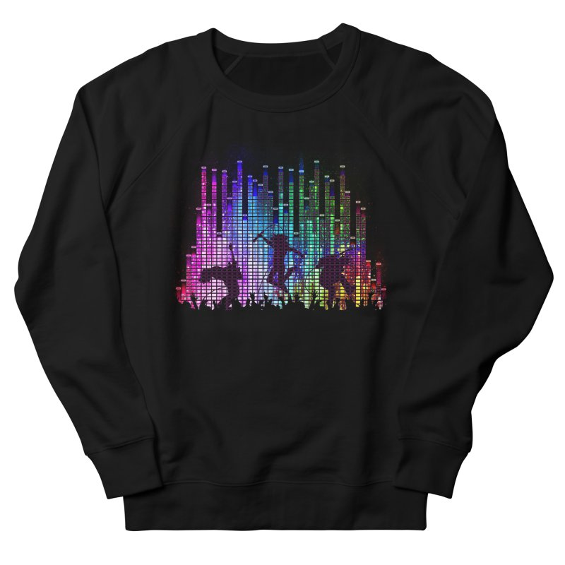 Up to 11 Women's Sweatshirt by Den of the Wolf