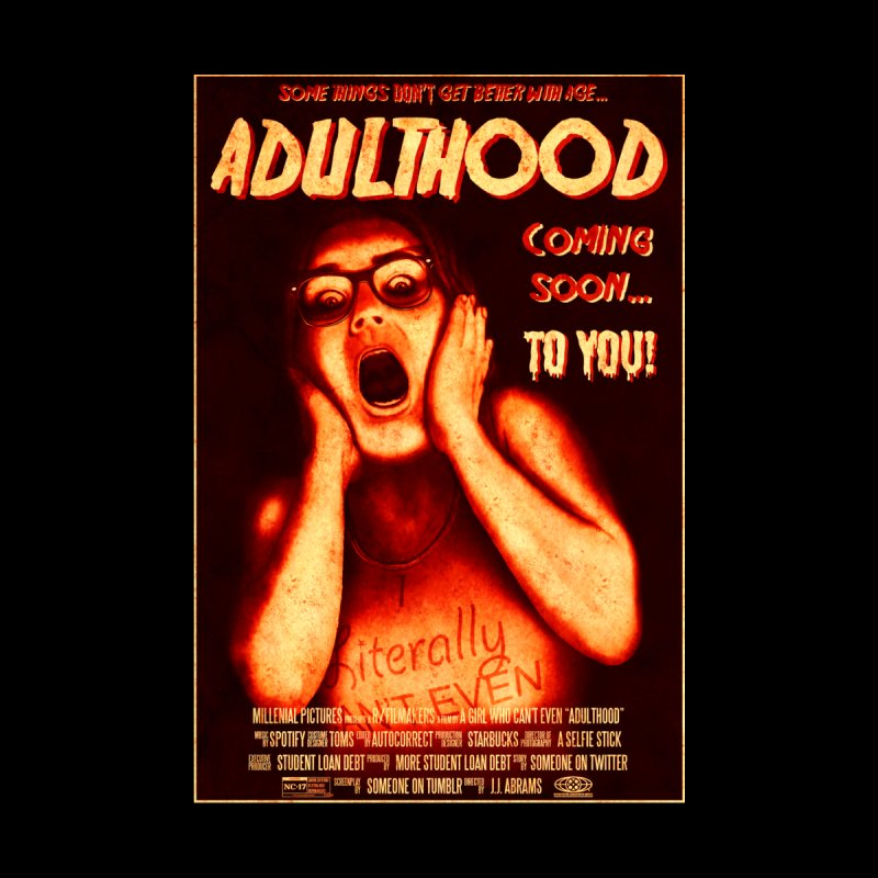 ADULTHOOD by Den of the Wolf
