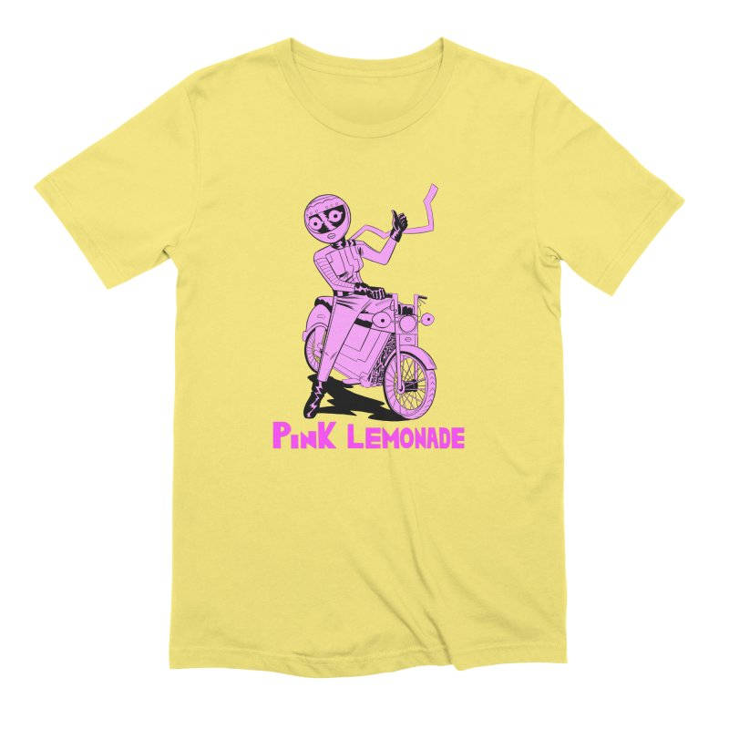 Thumbs up! Men's Extra Soft T-Shirt by Nick Cagnetti's Artist Shop