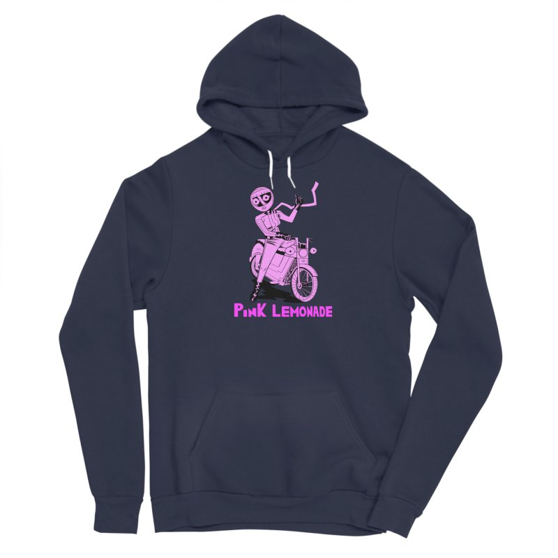 Thumbs up! Men's Pullover Hoody by Nick Cagnetti's Artist Shop