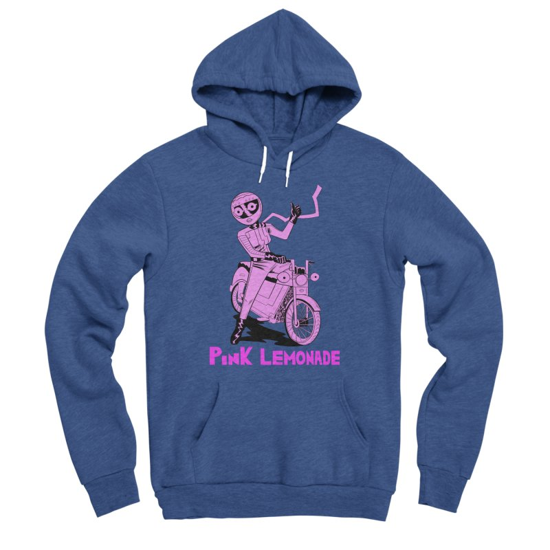 Thumbs up! Men's Sponge Fleece Pullover Hoody by Nick Cagnetti's Artist Shop
